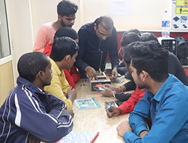 Hitech-practical-lab