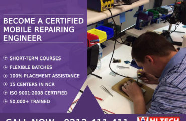 Hitech-mobile-repairing-training