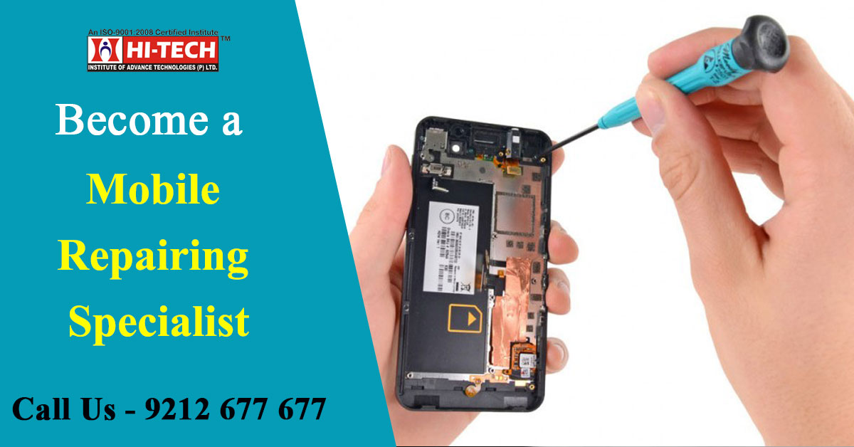 ae2bde10cd1480 Below are the 7 Steps that Let You Know How you Can Start your Career in the  Mobile Repairing Sector: